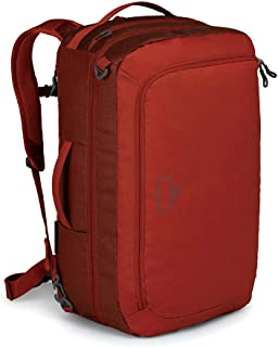 Osprey Transporter Carry On 44 Luggage One Size Ruffian Red