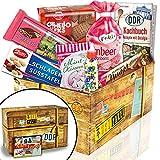 Geschenkset Bester Papa der Welt / Papa Geschenk Geburtstag / Süße DDR Produkte
