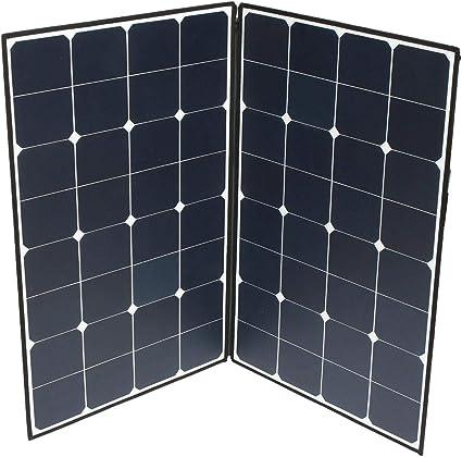 Bangxiu-home Cellule Solaire portátil 160 W plegable panel ...