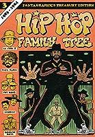 Hip Hop Family Tree 3: 1983-1984