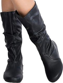 5273ae23e98b0 Amazon.com: Top Moda - Boot Shop: Clothing, Shoes & Jewelry
