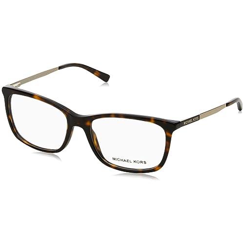 2d3a92d476d5 Michael Kors VIVIANNA II MK4030 Eyeglass Frames 3106-Dk Tortoise/gold