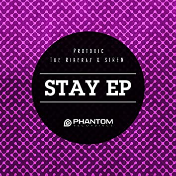 Stay EP (Part 2)