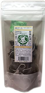 荒井茶店 柑橘紅茶 ティーバッグ Black tea & Citrus