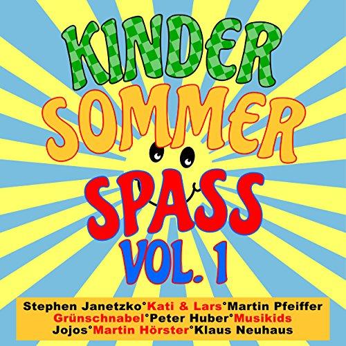 Kinder Sommer Spass, Vol. 1