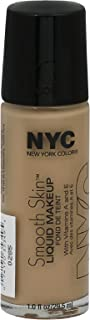 NYC Smooth Skin Liquid Makeup - Classic Beige