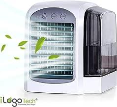 Climatiseur de bureau - Mini climatiseur pour chambre ...