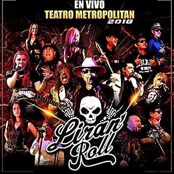 Teatro Metropolitan 2018 (En Vivo)