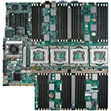X8QB6-F Server Motherboard - Intel E7500 Chipset - Socket LGA-1567 - Bulk Pack