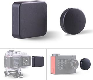 Zwbfu Substituição do kit protetor da caixa da tampa da lente de proteção para câmera esportiva Ultra 30 e caixa de proteç...