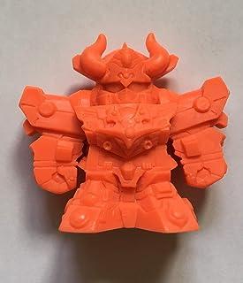 ガシャポン戦士 SDガンダムワールド 本弾 ガン消し 闇機甲神ガンジェノサイダー 橙色 単品