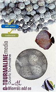 Aquatic Remedies Q-Tourmaline Quartz Tourmaline Filter Media 650ml / 350g