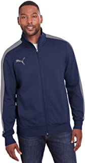 PUMA Mens P48 Fleece Track Jacket (597021)