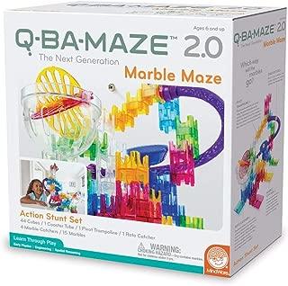 MindWare Q-BA-Maze Action Stunt Set