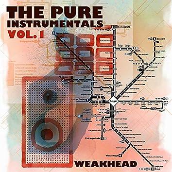 The Pure Instrumentals Vol.1