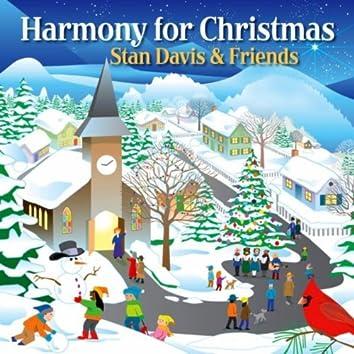 HARMONY FOR CHRISTMAS