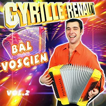 Bal Vosgien Vol. 2