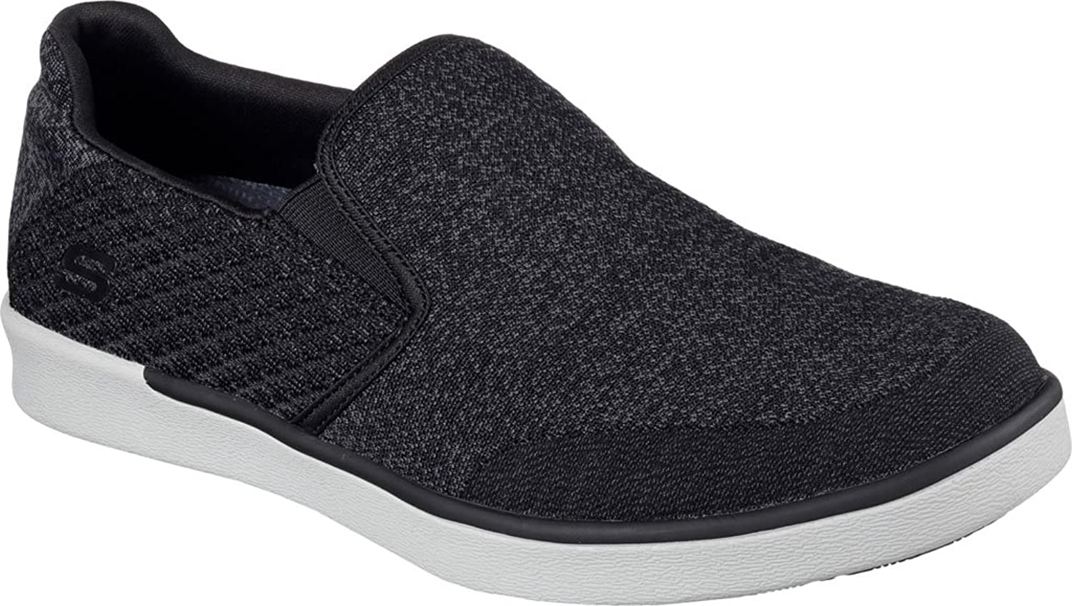 Skechers Men's Boyar Meber SlipOn Sneaker