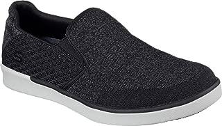 Skechers Men's Boyar Meber Slip-On Sneaker