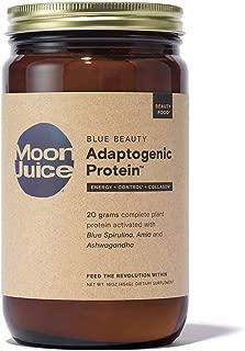 Moon Juice - Organic Blue Beauty Adaptogenic Protein (16 oz)