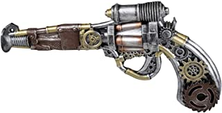 Boland 54338 Pistol Deputy Sheriff 20 cm Silver//Brown