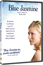 Blue Jasmine [DVD]