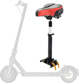 RCB Asiento compatible para scooter eléctrica Xiaomi de ...