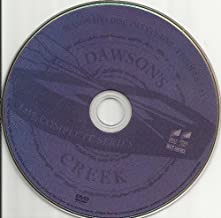 Dawson's Creek the Complete Series Disc 21 Containing Season 6 Episodes 7-12 Replacement Disc!