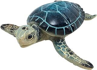 Best blue ceramic turtle Reviews