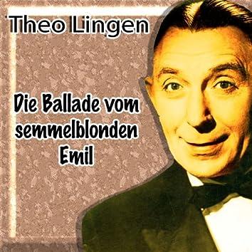 Die Ballade vom semmelblonden Emil