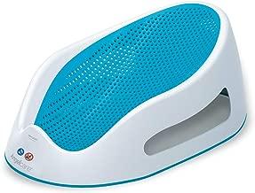 AngelCare ST01AQUSPAQUA - Soporte para baños, color azul