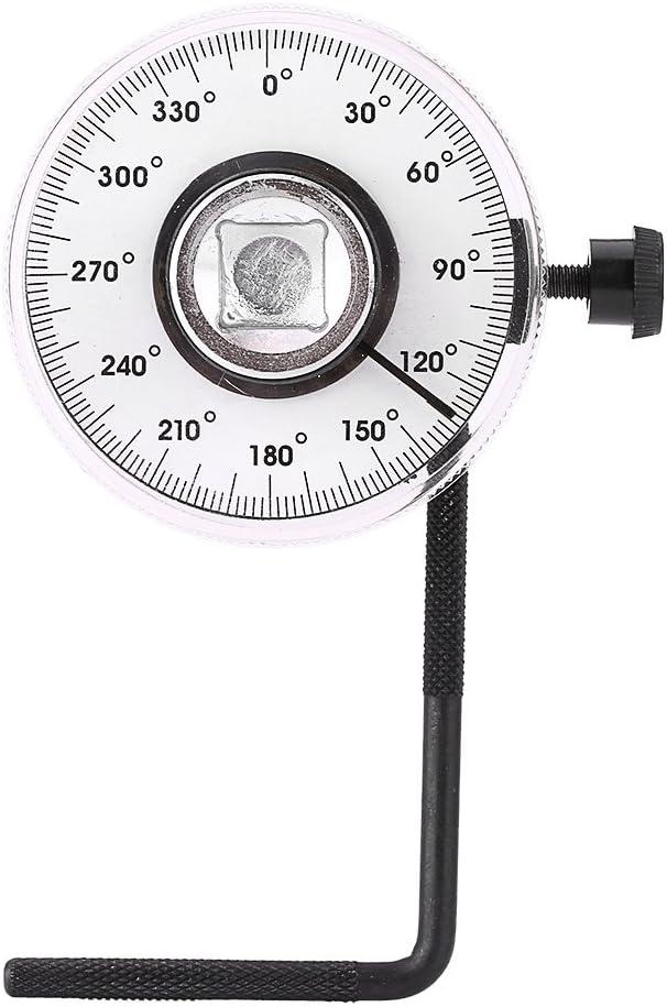 Torsion Angle Gauge 1 specialty shop Set Adjustable Inch Drive Cheap sale 2 Torsio