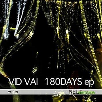 180 Days EP