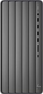HP Envy TE01-1001ns - Ordenador de sobremesa (Intel Core i7-10700, 16 GB RAM, 1 TB SSD, GeForce GTX 1650, sin Sistema oper...