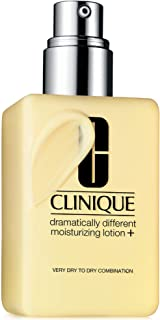 Clinique Limited Edition Dramatically Different Moisturizing Lotion Plus Jumbo Size of 6.7 Ounce