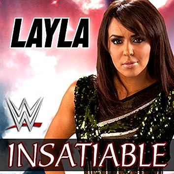 Insatiable (Layla)