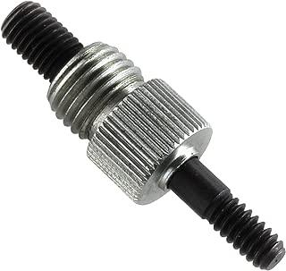 AVK Industrial AA271-632 Thread Conversion Kit, Thread Size 6-32, Black