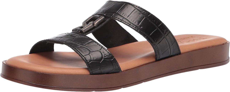 Tuscany Women's Flat Sandal