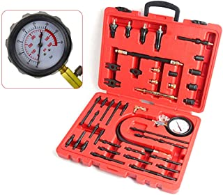 AB Tools-Toolzone Pompa Benzina Motore Diesel Prova Compressione Universale Tester