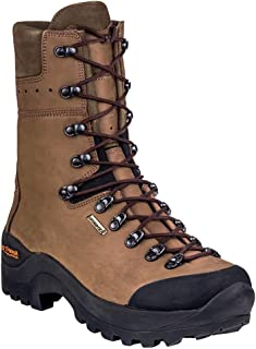 Best mountain guide boots Reviews