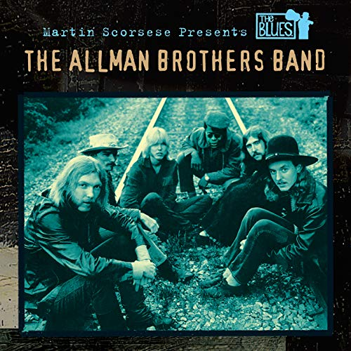 Martin Scorsese Presents The Blues: The Allman Brothers Band