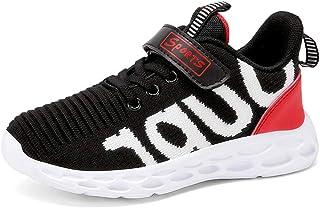 [チャンピオン靴店] 子供のスニーカーのための子供の靴本物の女の赤ちゃんのための本革レジャーシューズランニングシューズ男の子のためのカラフルなスポーツシューズ