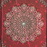 Cuaderno Mandalas 1 (Cuadernos Mandalas)