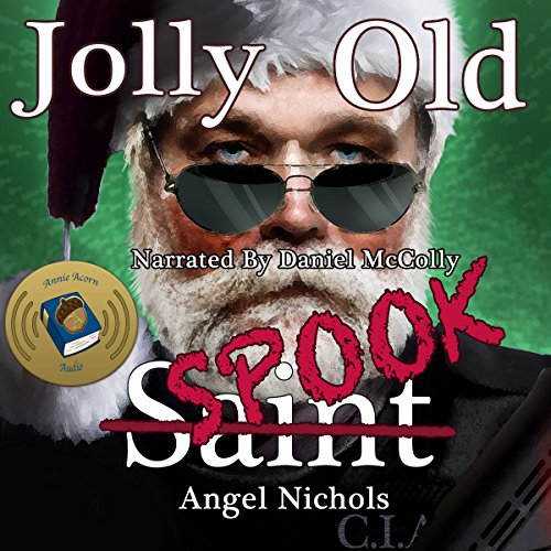 Couverture de Jolly Old Spook