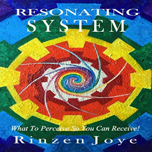 Resonating System audiobook cover art