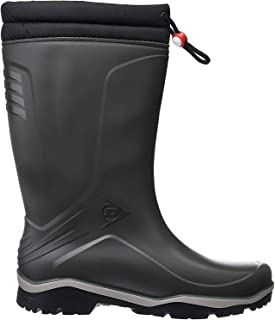 Dunlop Protective Footwear (DUO19) Unisex Adults' Dunlop Blizzard Wellington Boots