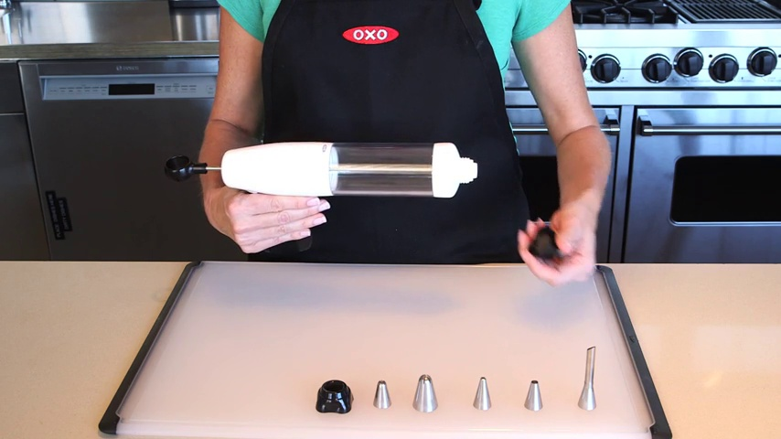 OXO Good Grips Bakers Decorating Tool Kit