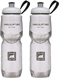 Best insulated sports water bottle Reviews