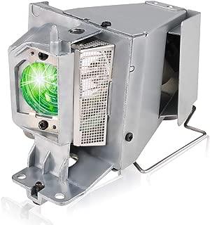 LBTbate BL-FP190E/SP.8VH01GC01 Projector Lamp Bulb for Optoma HD141X, HD26, GT1080, W316, BR323, BR326, DH1009, DW333, DX346, EH200ST, S312, S316, X316 Replacement Bulb