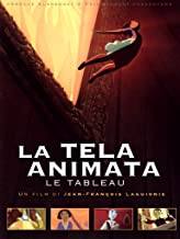 La Tela Animata [Italia] [DVD]